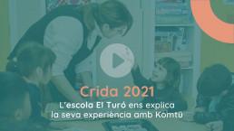 Crida Komtu 2021
