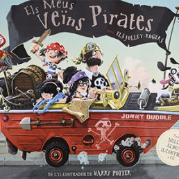 veins pirates